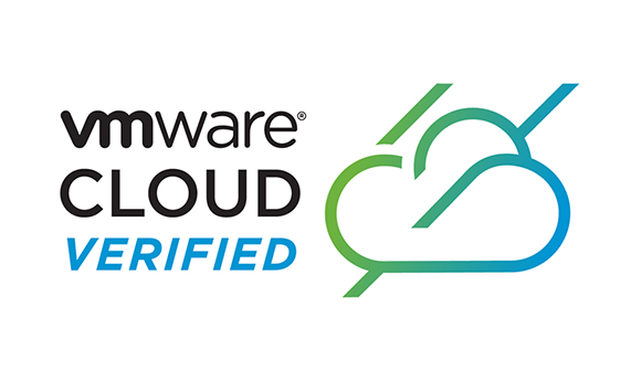VMWare Cloud Verified