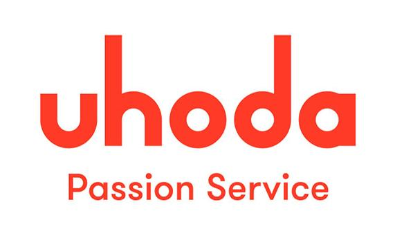 uhoda logo car services