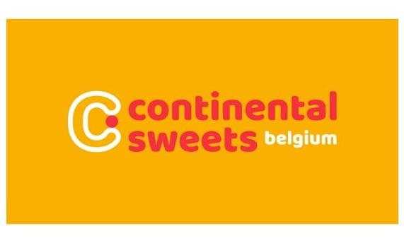 Continental sweets
