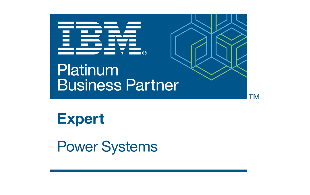 IBM Platinum Partner Power Systems Expert