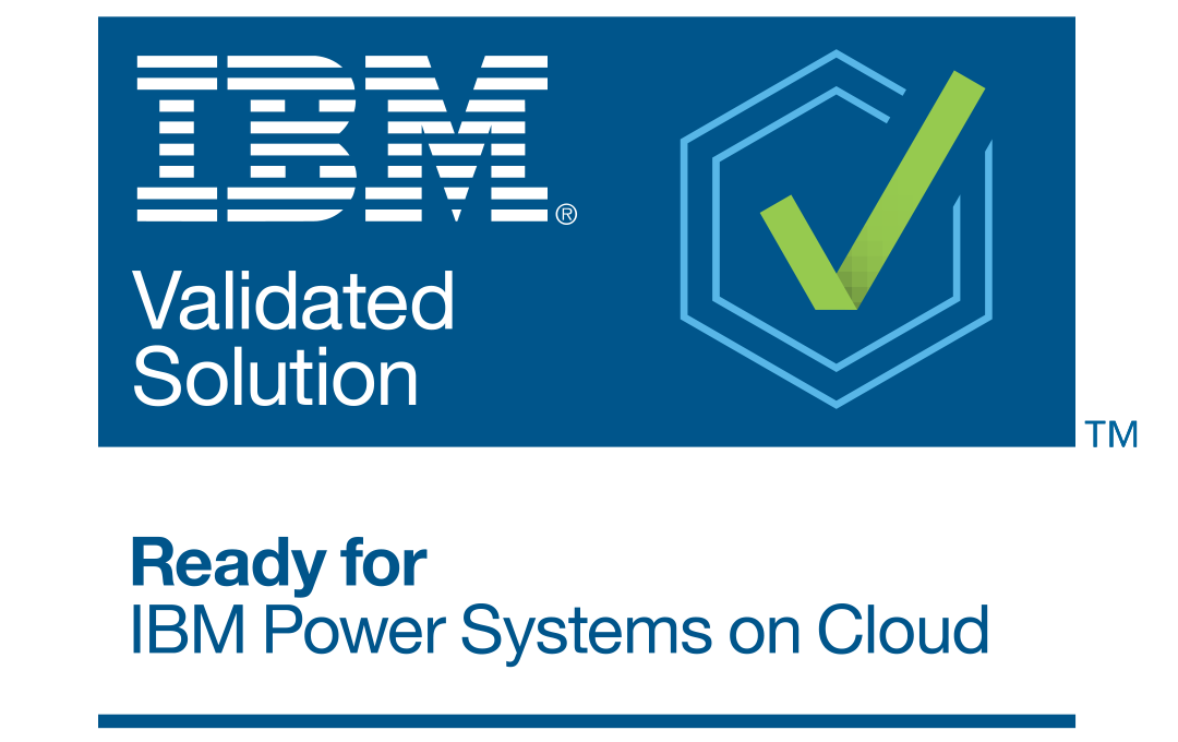 Cloud2be Ready for IBM Power on cloud