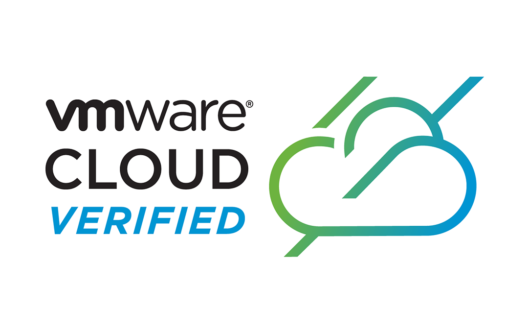 Cloud2be VMWare Cloud Verified