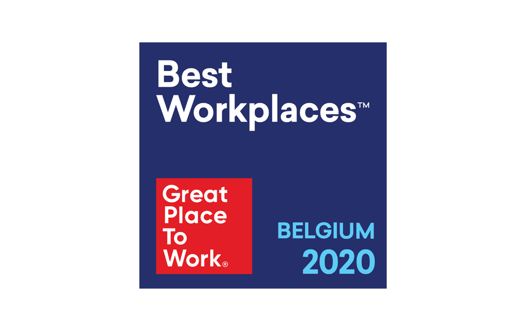 EASI best workplace 2020