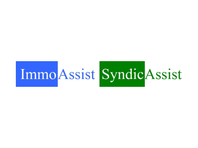 Syndic assist logo